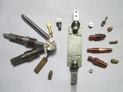 铜类不锈钢各类零件加工job竞博